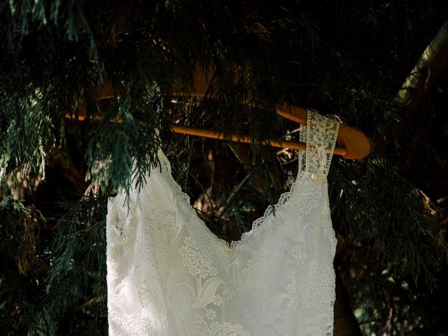 Le mariage de Etienne et Naomi à Blodelsheim, Haut Rhin 3