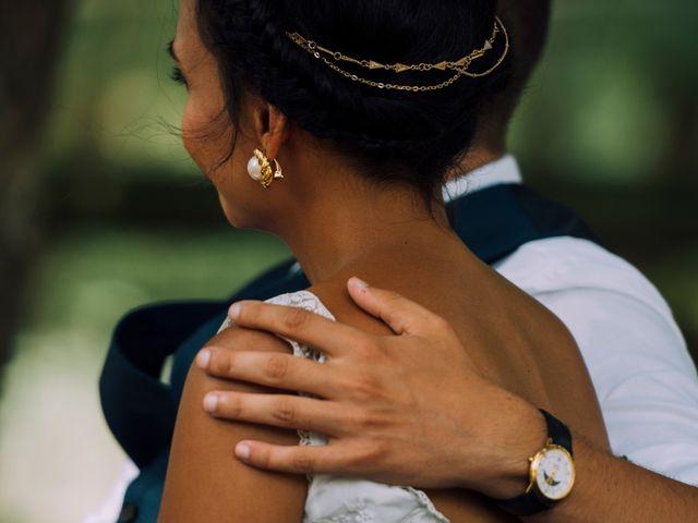Le mariage de Etienne et Naomi à Blodelsheim, Haut Rhin 9