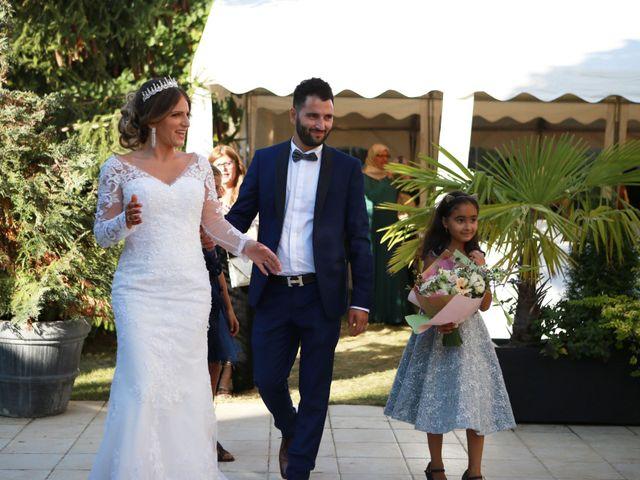 Le mariage de Riadh et Samia à Beaumont-sur-Oise, Val-d'Oise 2