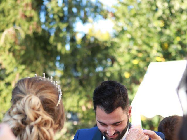 Le mariage de Riadh et Samia à Beaumont-sur-Oise, Val-d'Oise 4
