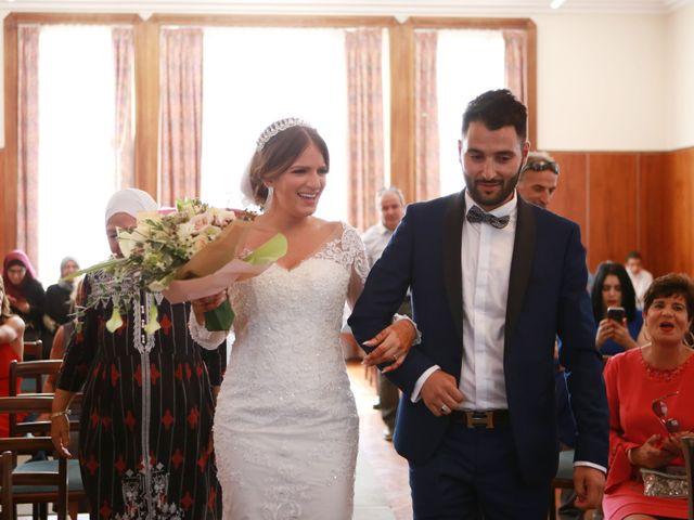 Le mariage de Riadh et Samia à Beaumont-sur-Oise, Val-d'Oise 5