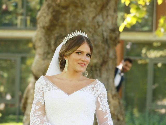 Le mariage de Riadh et Samia à Beaumont-sur-Oise, Val-d'Oise 7