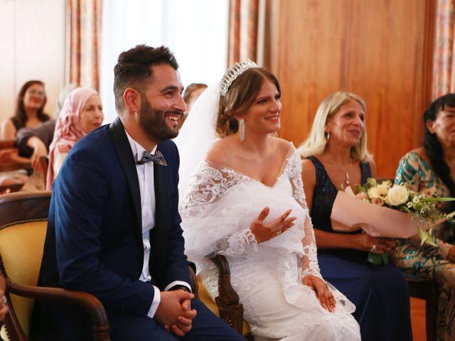 Le mariage de Riadh et Samia à Beaumont-sur-Oise, Val-d'Oise 12