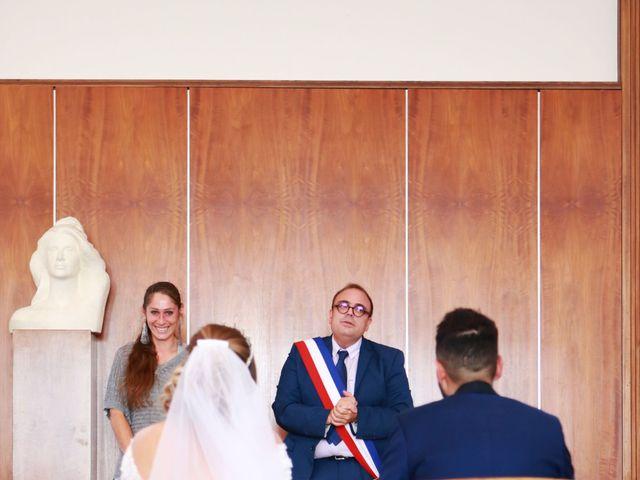 Le mariage de Riadh et Samia à Beaumont-sur-Oise, Val-d'Oise 13