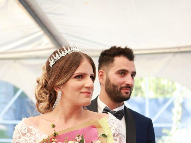 Le mariage de Riadh et Samia à Beaumont-sur-Oise, Val-d'Oise 16