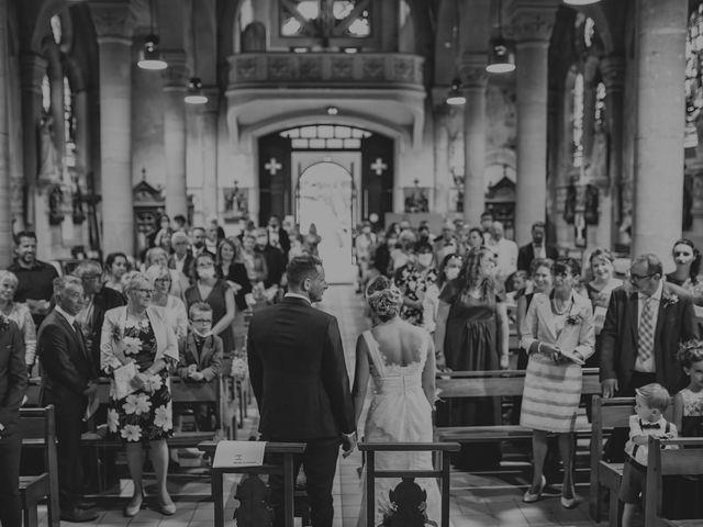 Le mariage de Adriano et Marion à Flers-en-Escrebieux, Nord 13
