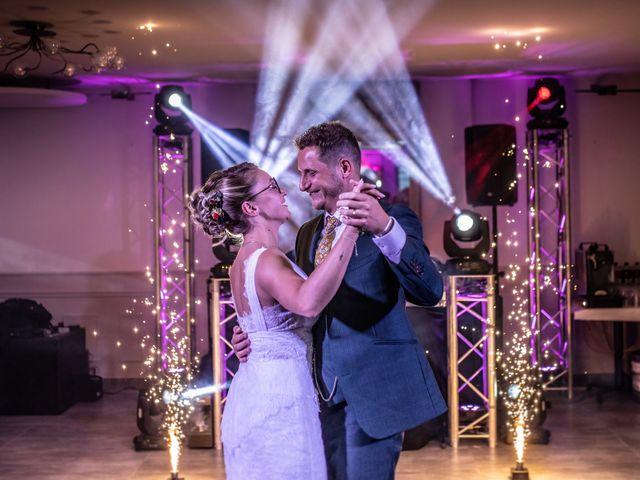 Le mariage de Adriano et Marion à Flers-en-Escrebieux, Nord 23