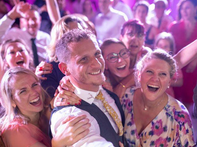 Le mariage de Adriano et Marion à Flers-en-Escrebieux, Nord 31