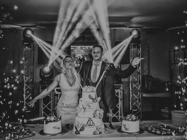 Le mariage de Adriano et Marion à Flers-en-Escrebieux, Nord 41