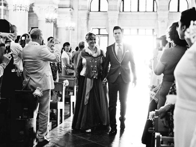 Le mariage de Pierre Emmanuel et Clarisse à Besançon, Doubs 2