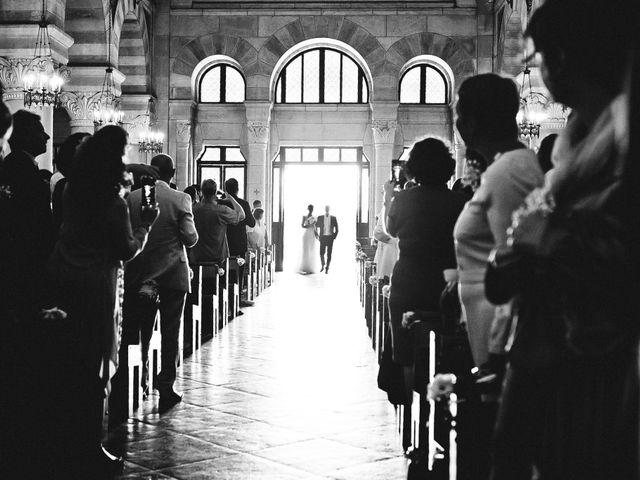 Le mariage de Pierre Emmanuel et Clarisse à Besançon, Doubs 3