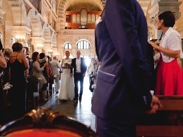 Le mariage de Pierre Emmanuel et Clarisse à Besançon, Doubs 4