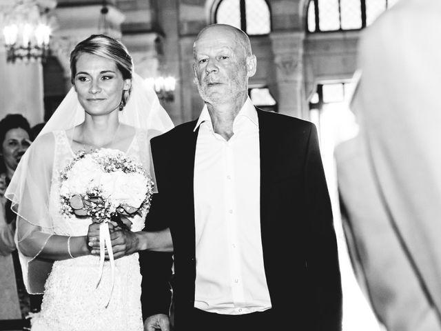 Le mariage de Pierre Emmanuel et Clarisse à Besançon, Doubs 5