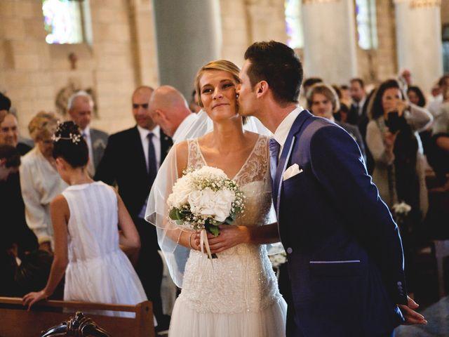 Le mariage de Pierre Emmanuel et Clarisse à Besançon, Doubs 6