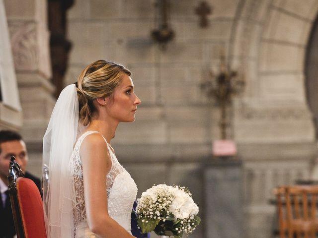 Le mariage de Pierre Emmanuel et Clarisse à Besançon, Doubs 9