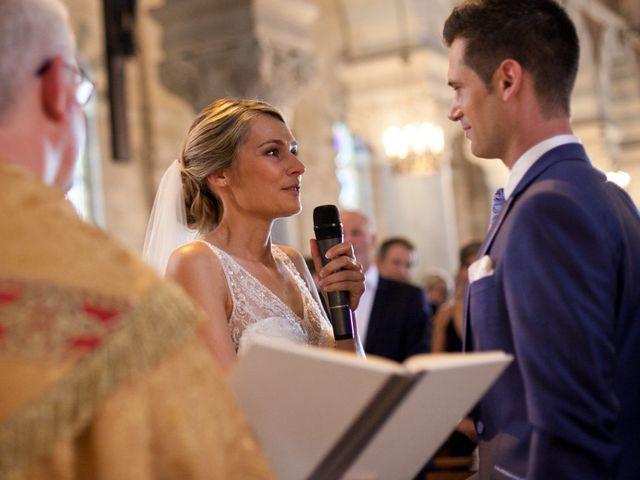 Le mariage de Pierre Emmanuel et Clarisse à Besançon, Doubs 11