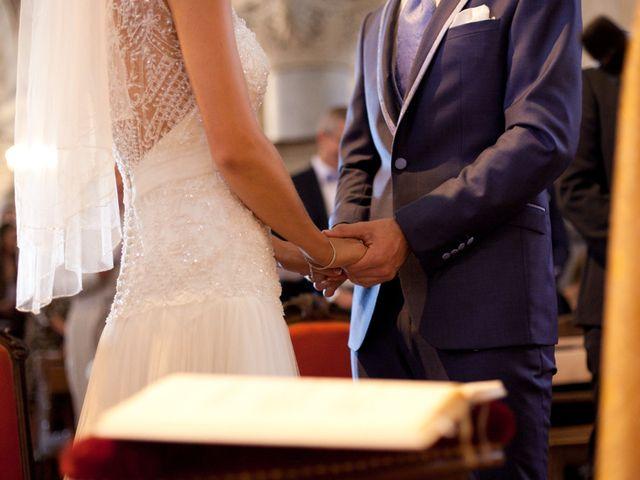 Le mariage de Pierre Emmanuel et Clarisse à Besançon, Doubs 12