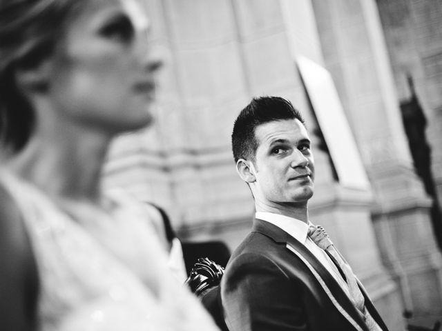 Le mariage de Pierre Emmanuel et Clarisse à Besançon, Doubs 14