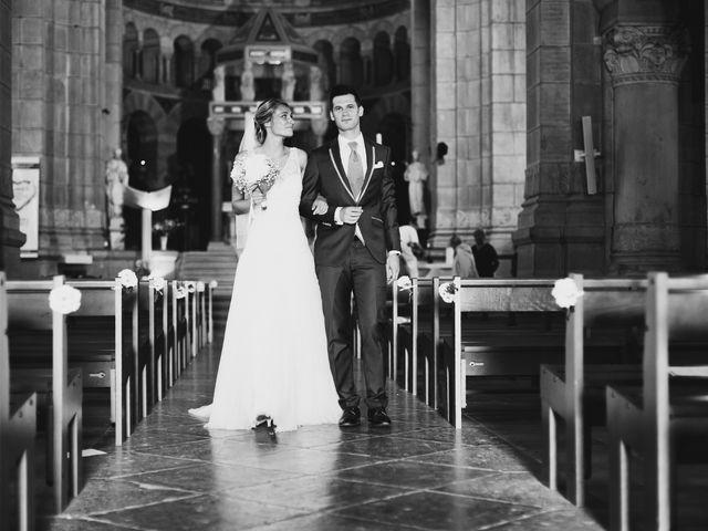 Le mariage de Pierre Emmanuel et Clarisse à Besançon, Doubs 16