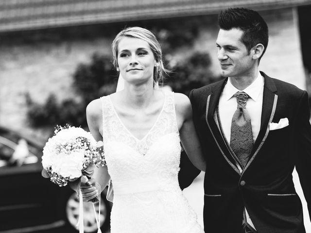 Le mariage de Pierre Emmanuel et Clarisse à Besançon, Doubs 20