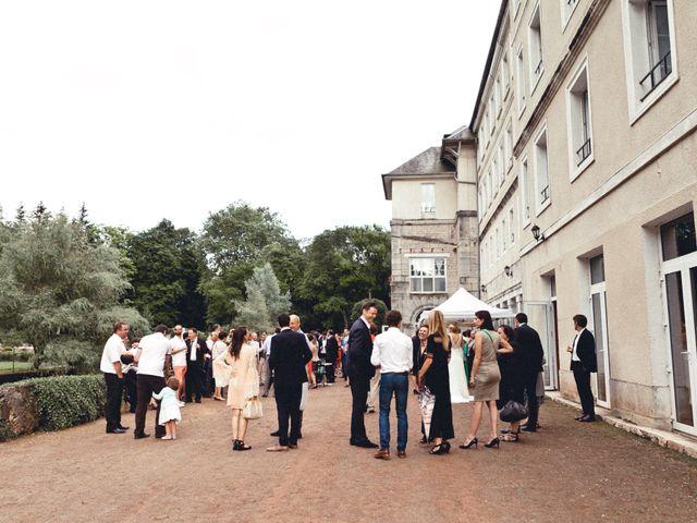 Le mariage de Pierre Emmanuel et Clarisse à Besançon, Doubs 30