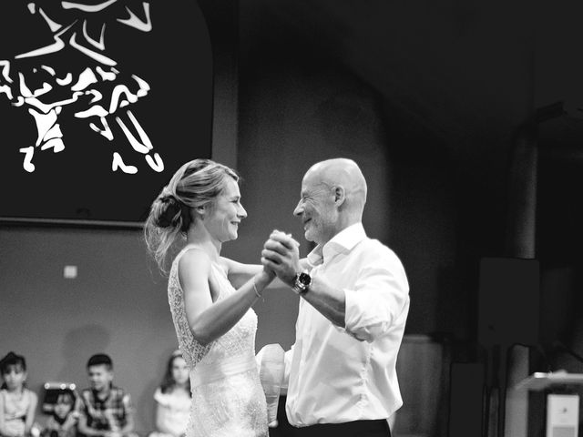 Le mariage de Pierre Emmanuel et Clarisse à Besançon, Doubs 44