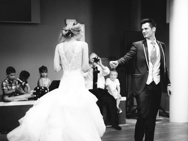 Le mariage de Pierre Emmanuel et Clarisse à Besançon, Doubs 48