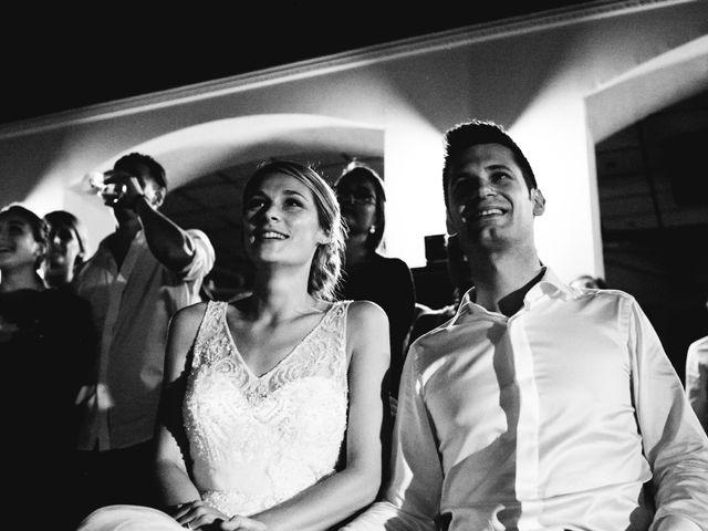 Le mariage de Pierre Emmanuel et Clarisse à Besançon, Doubs 53