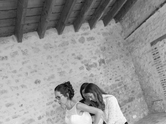 Le mariage de Quentin et Claire à Griselles, Loiret 5