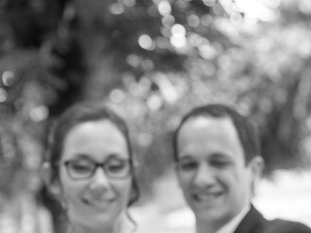 Le mariage de Quentin et Claire à Griselles, Loiret 6