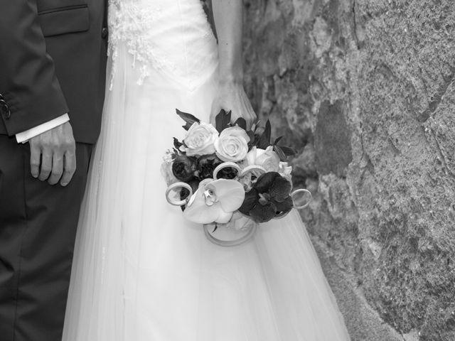 Le mariage de Quentin et Claire à Griselles, Loiret 7
