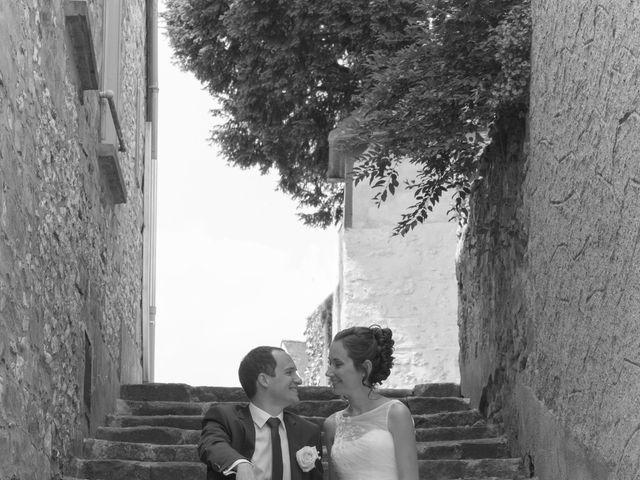 Le mariage de Quentin et Claire à Griselles, Loiret 8