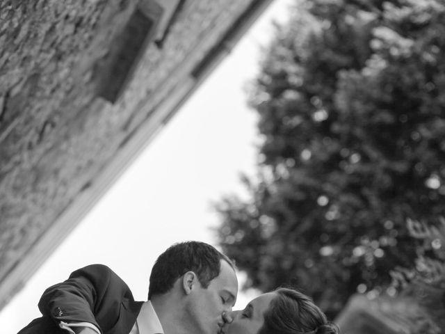 Le mariage de Quentin et Claire à Griselles, Loiret 10