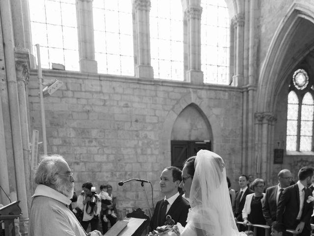 Le mariage de Quentin et Claire à Griselles, Loiret 13