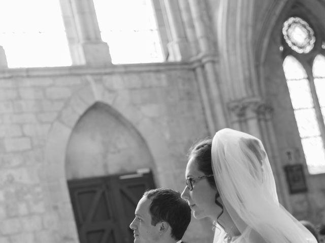 Le mariage de Quentin et Claire à Griselles, Loiret 14