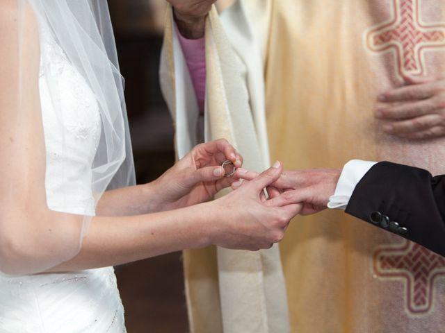 Le mariage de Quentin et Claire à Griselles, Loiret 17