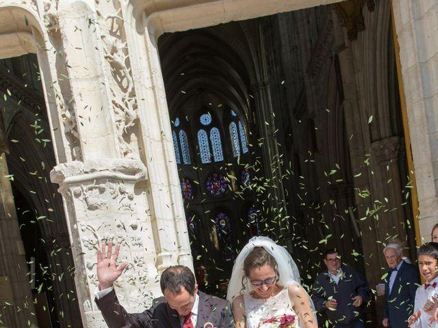 Le mariage de Quentin et Claire à Griselles, Loiret 18
