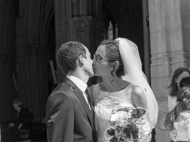 Le mariage de Quentin et Claire à Griselles, Loiret 19