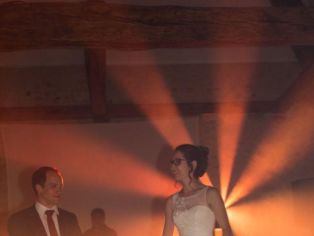 Le mariage de Quentin et Claire à Griselles, Loiret 24