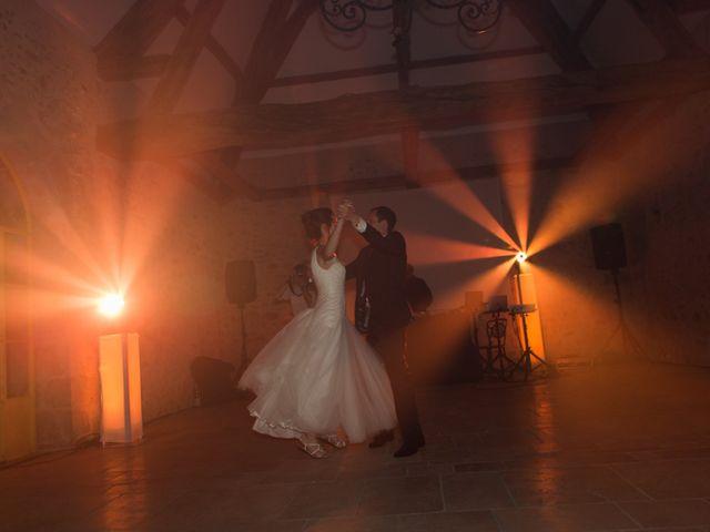 Le mariage de Quentin et Claire à Griselles, Loiret 25