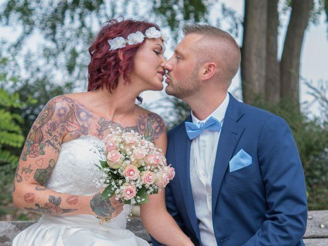 Le mariage de Célia et Cédric