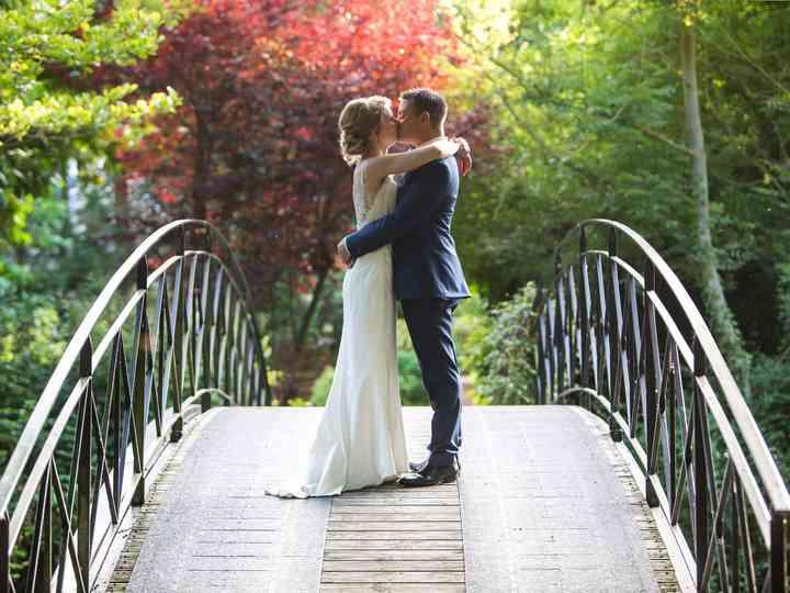 Le mariage de Christelle et Adrien