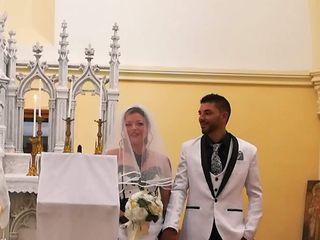 Le mariage de Angélique  et Marc  3