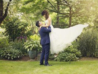 Le mariage de Pauline  et Stephane