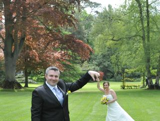 Le mariage de Julien et Aline 2