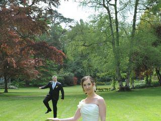 Le mariage de Julien et Aline 3