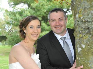 Le mariage de Julien et Aline