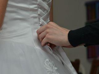 Le mariage de Vanessa et Steve 2