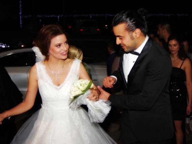 Le mariage de Zaher et Ines à Paris, Paris 6