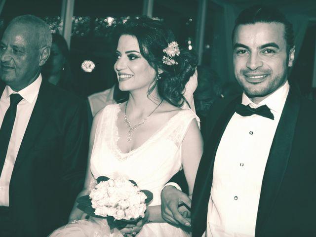 Le mariage de Zaher et Ines à Paris, Paris 10